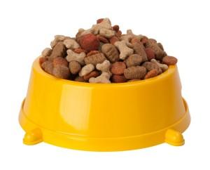 super dog food